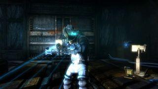 Dead Space 3 - Creaci�n de armas