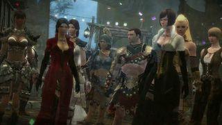 Guild Wars 2 - Razas (2)