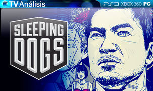 Videoan�lisis Sleeping Dogs