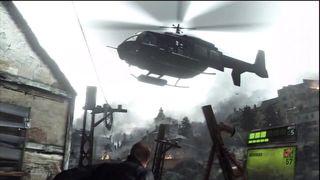 Resident Evil 6 - Sesi�n de juego Jake y Sherry