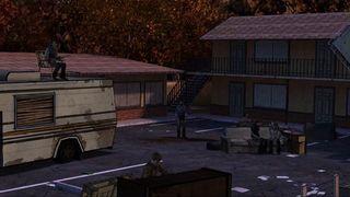 The Walking Dead Episode 3 - Tr�iler de lanzamiento