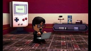 Tomodachi Collection 3DS - Nintendo Direct