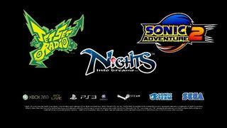 Sega - Cl�sicos HD