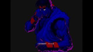 Street Fighter - La evoluci�n de Ryu
