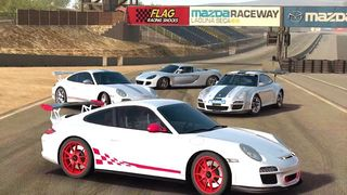 Real Racing 3 - Primer tr�iler