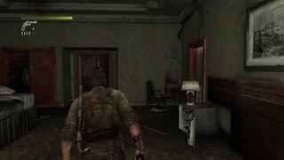 The Last of Us - Demo extendida E3