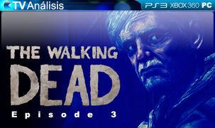 Videoan�lisis The Walking Dead: Episode 3