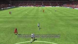 FIFA 13 - Control al primer toque