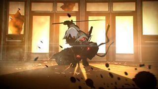 Yaiba: Ninja Gaiden Z - Debut
