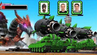 Tank! Tank! Tank! - Nintendo Direct