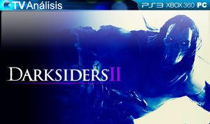 Videoan�lisis Darksiders II