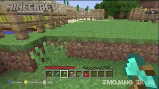 Minecraft - Actualizaci�n 1.8.2