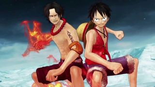 One Piece: Pirate Warriors - Opening