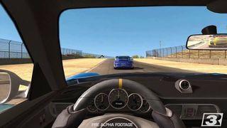 Real Racing 3 - Diario de desarrollo