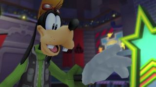 Kingdom Hearts HD 1.5 ReMIX - Debut