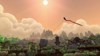 World of Warcraft: Mists of Pandaria - Novedades