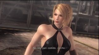 Dead or Alive 5 - Combate (10)