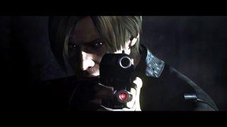 Resident Evil 6 - TGS 2012
