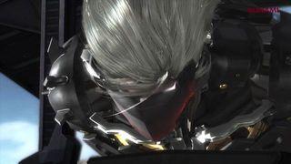 Metal Gear Rising: Revengeance - TGS (ingl�s)