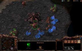 StarCraft II: Heart of the Swarm - Unidades Zerg