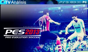 Videoan�lisis Pro Evolution Soccer 2013