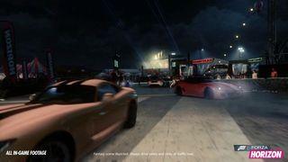 Forza Horizon - Tr�iler de lanzamiento