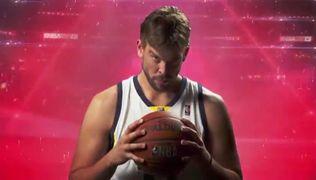 NBA 2K13 - Anuncio de TV