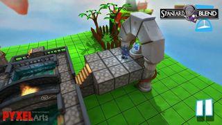 Anmynor Puzzles - Jugabilidad
