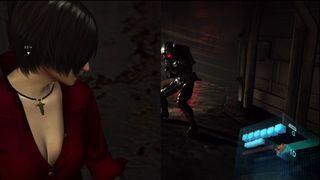 Resident Evil 6 - Ada Cap�tulo 1