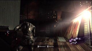 Resident Evil 6 - Caza de agentes 1