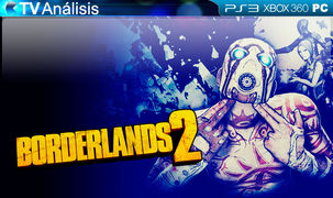 Videoan�lisis Borderlands 2