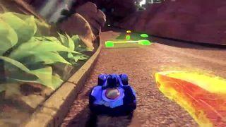 Sonic & All Stars Racing Transformed - Modos de juego