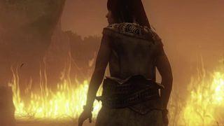Assassin's Creed III - Historia de Connor