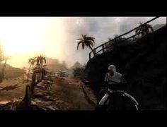 Assassin's Creed - Montando a caballo