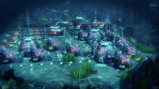 Anno 2070 - El Misterio del Mar Tr�iler (2)