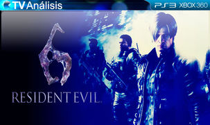 Videoan�lisis Resident Evil 6