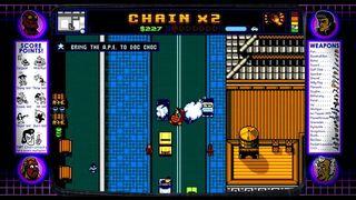 Retro City Rampage - Tr�iler de lanzamiento