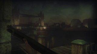 ZombiU - La Torre de Londres