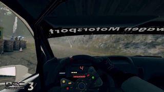 WRC 3 - Lanzamiento