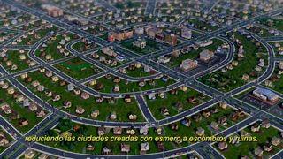 SimCity - Desastres