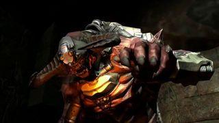 Doom 3 BFG Edition - Tr�iler de lanzamiento