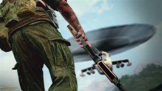 Call of Duty: Black Ops II - Tr�iler de lanzamiento