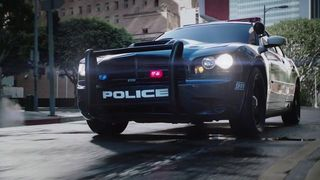 Need for Speed: Most Wanted - Tr�iler imagen real extendido