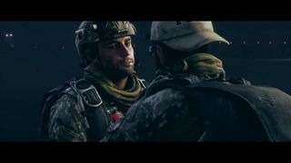 Medal of Honor: Warfighter - Campa�a