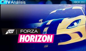 Videoan�lisis Forza Horizon