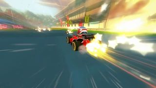 F1 Race Stars - Tr�iler