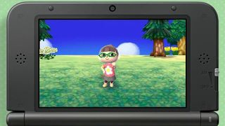 Animal Crossing: New Leaf - Nintendo Direct (3)