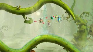 Rayman Legends - Jugabilidad