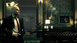 Hitman Absolution - Cinema Trailer