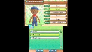 Harvest Moon 3D: A New Beginning - Tr�iler